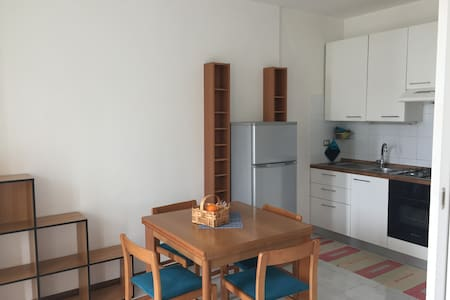 Studio apartment in Gallarate, close to the apt