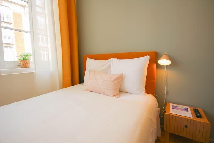 Lille Grand Place - studio cozy et équipé !