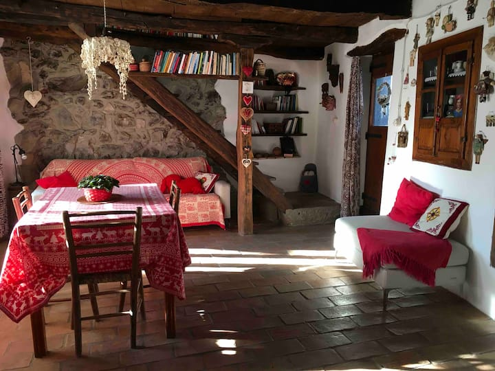 Casa dei Desideri - very romantic