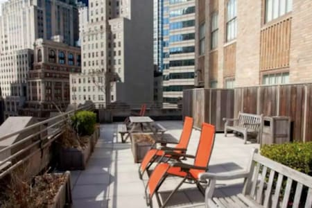 Luxury/Cozy Studio in Downtown Manhattan***** - New York