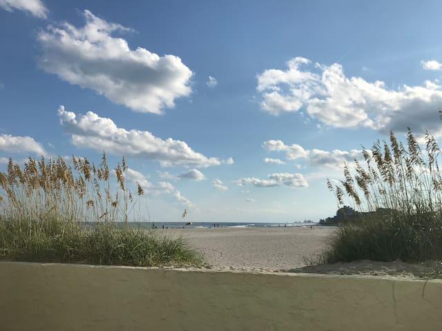 Ocean Front Condo@Sands Beach Club #815