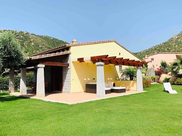 Villa del Melograno
