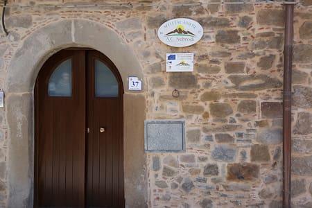 Affittacamere Nebrodi - Capizzi