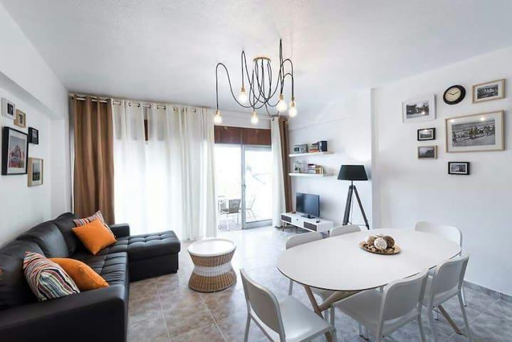 Apartament | 1st beach line - Quarteira - Departamento