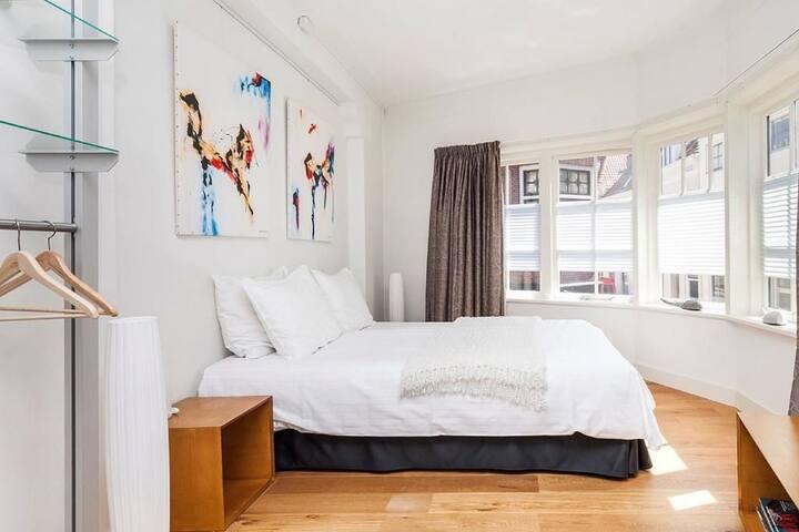 Kromme Jak 2 person bedroom
