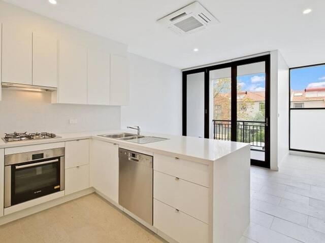 New York style apartment - North Sydney - Hus