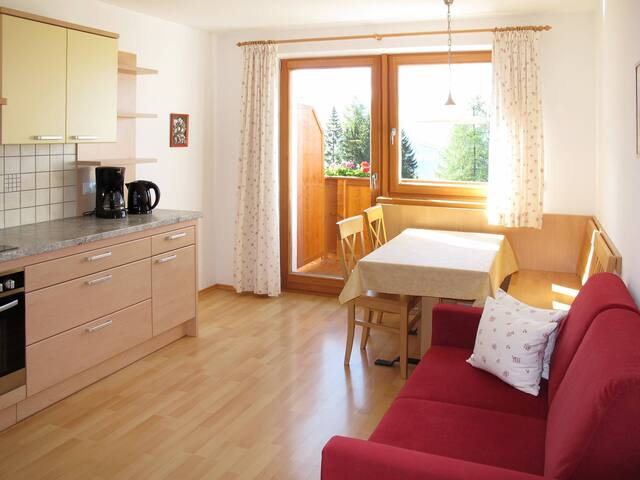 Apartment Obermüllerhof for 3 persons