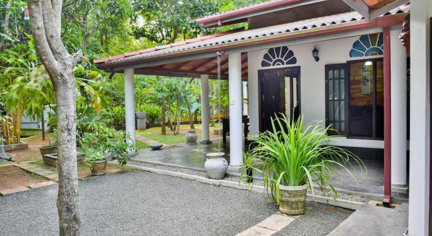 Villa Ali (#1 Blue) - Unawatuna - Villa
