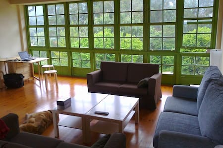 Traditional Villa in Best Location Close to sea - Cardoso - 独立屋