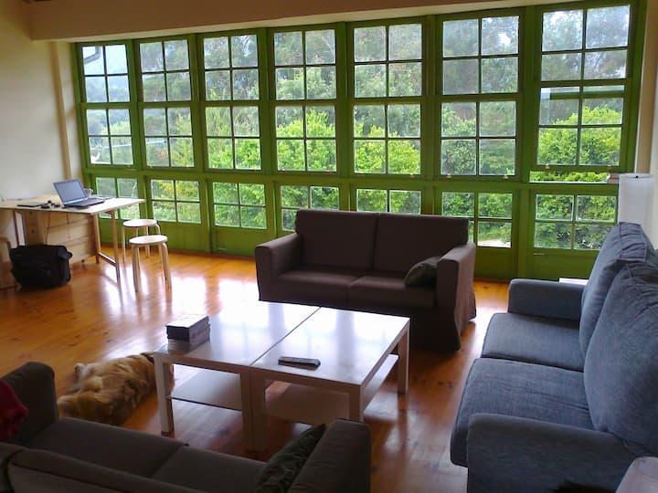 Traditional Villa in Best Location Close to sea