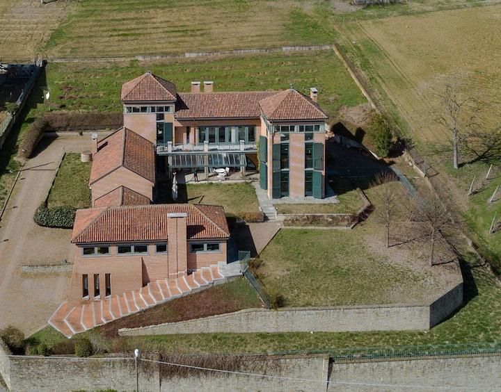 Villa Valentina - Langhe Monferrato Unesco