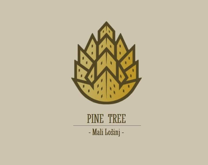 **NEW**Studio Apartment PineTree - Mali Lošinj