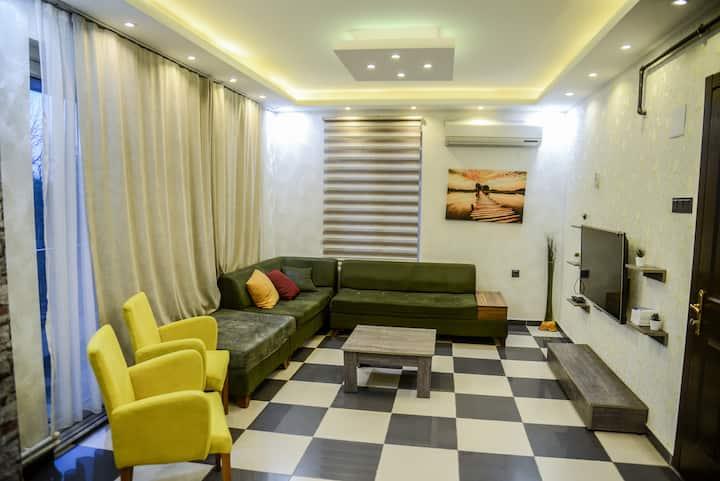 Sultan Murad Apartment