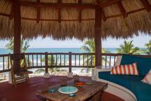 Third Floor Terrace Lounge Deck