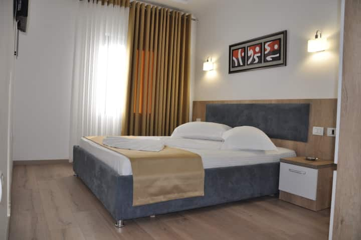 Room 1 (Darda hotel)