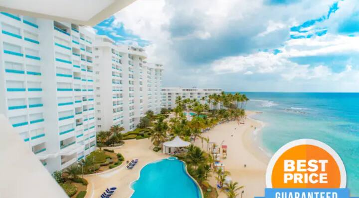 Elite Marbella Beachfront Apartment