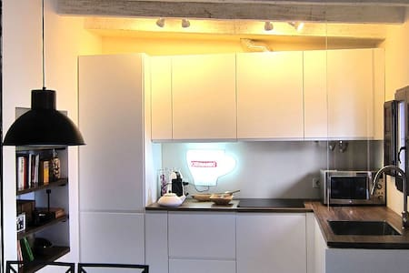 Moderno apartamento casco historico Chez Sophie