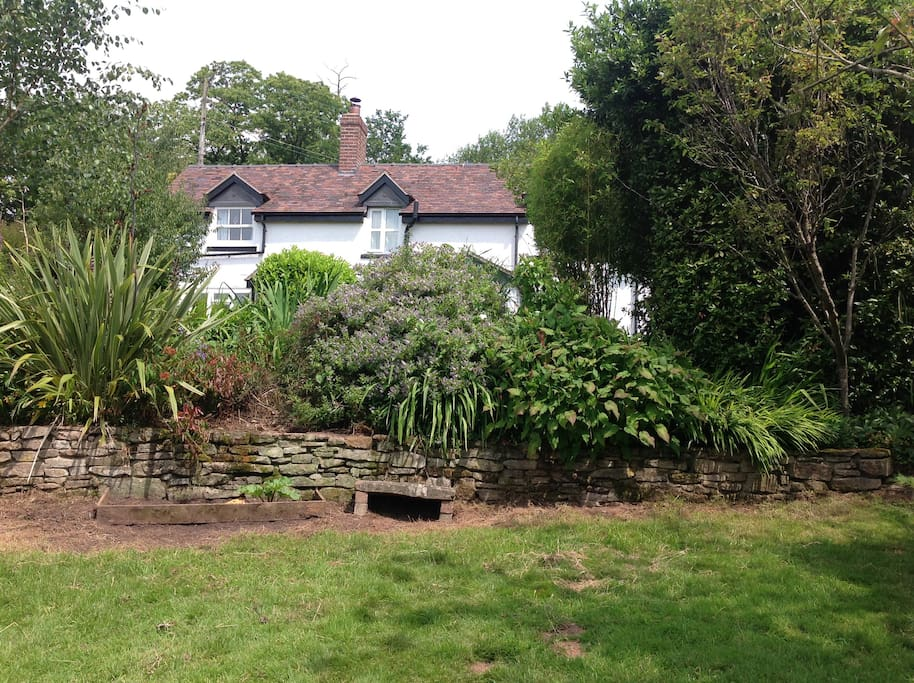 Delightful room in cottage setting chambres d 39 h tes louer tenbury wells royaume uni - Chambre d hote ruoms ...