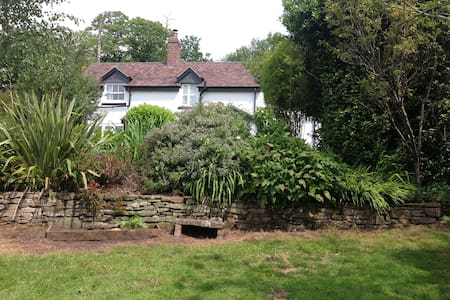 Delightful room in cottage setting - Tenbury Wells