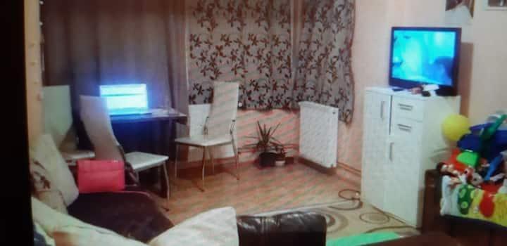 Apartman deluxe