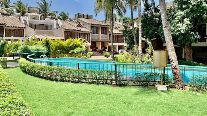 Sussegad in South Goa