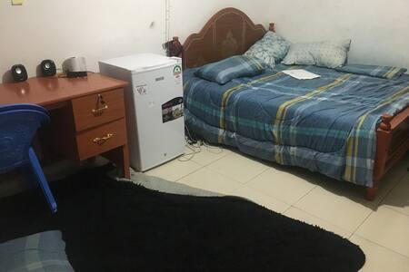 Ramah flat