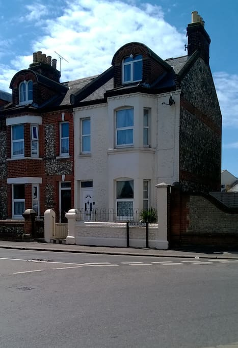 4 Storey House Design: Three Storey Victorian Town House