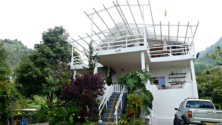 Villa Migelita Ecolodge
