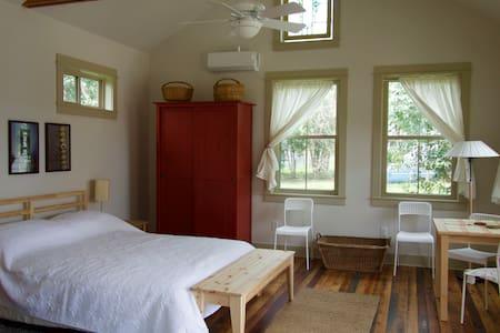 Casita Olivita in Historic San Marcos - San Marcos - Guesthouse
