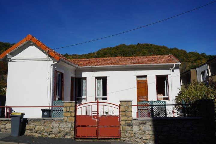 "Studio ""Villa Mon Reve"" 2* classé n:63308130662"