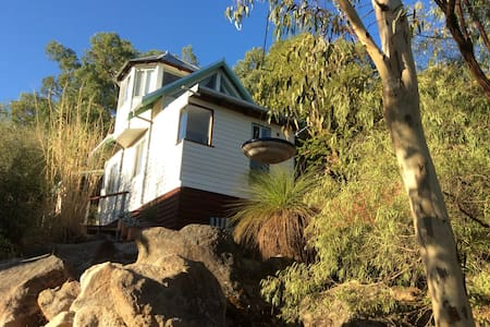 "The Perth Hills ""Tiny House"""