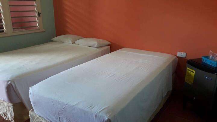 Casa Lazara Room 4