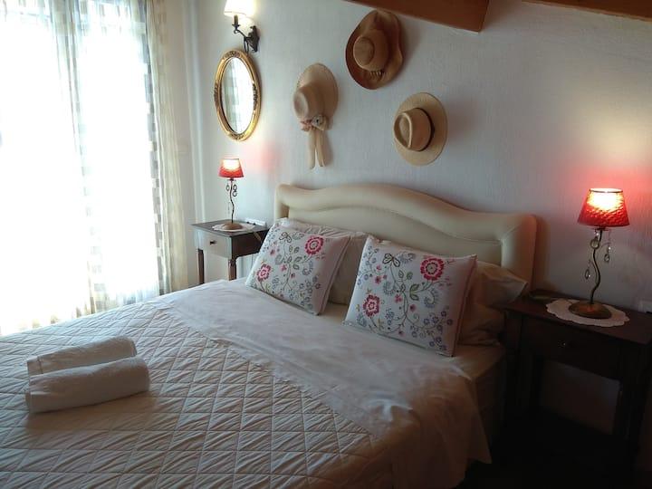 Loft Suite Skiathos Town