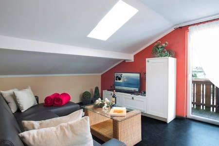Lichtblick - Farchant - Apartment