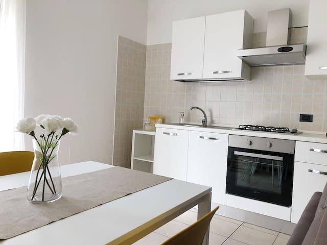 Appartamento Rose e Tulipani 5