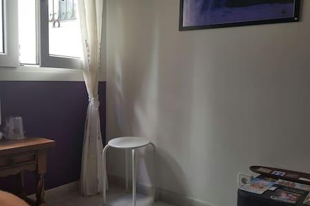 Chambre 1 personne centre de Sitges - Sitges - อพาร์ทเมนท์