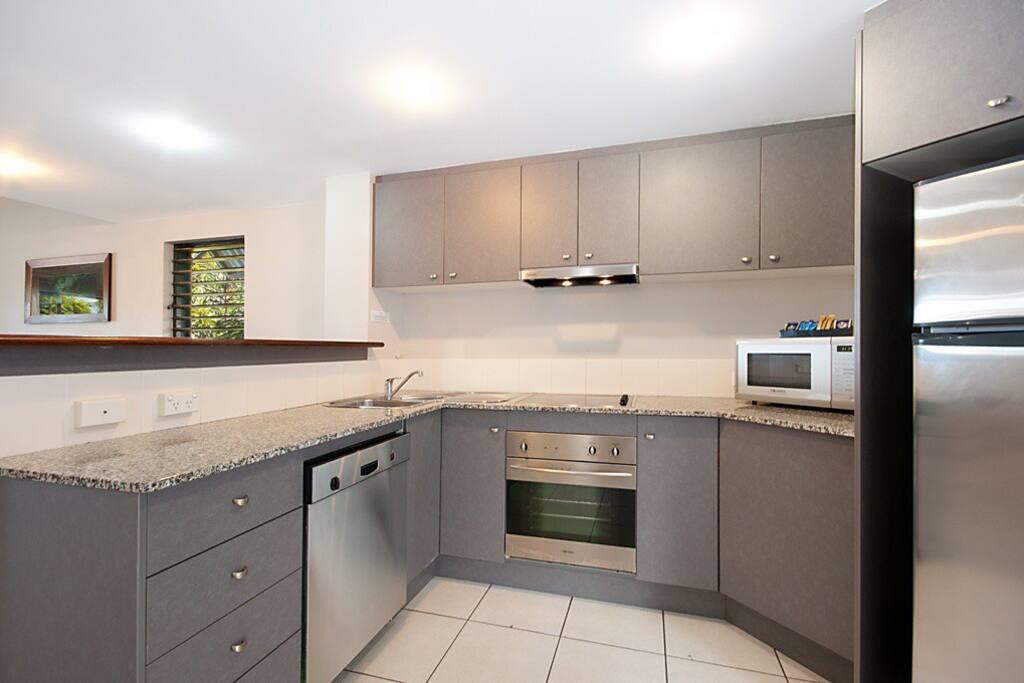 Self Catering Apartment
