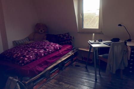 Privatzimmer in Fulda - Fulda