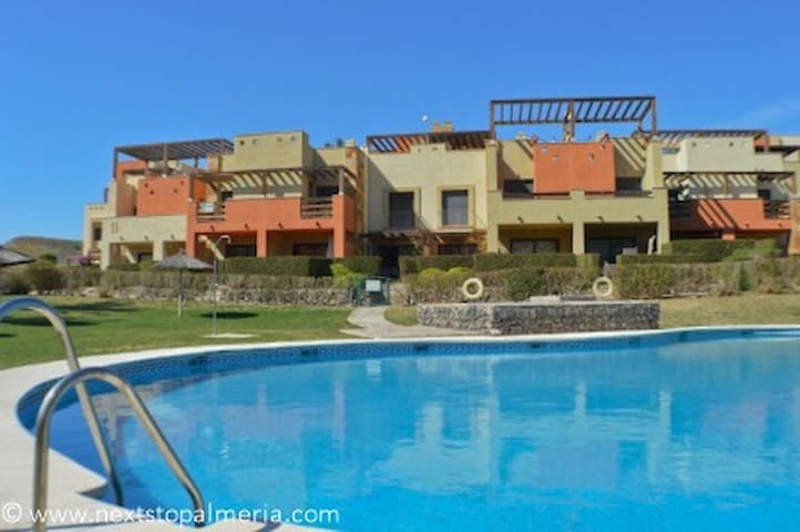House on Valle del Este golf resort - Vera - Rumah