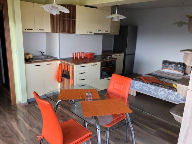Aenski's apartment 2