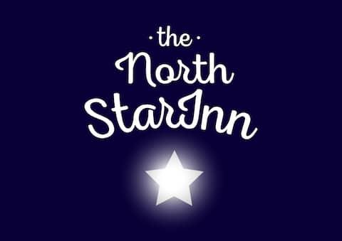 North Star Inn pet friendly -double near The Ark