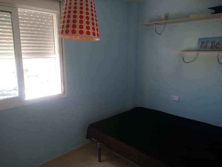 Habitacion privada en Aguadulce