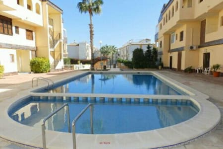 1 bed apartment at Punta Prima beach - Torrevieja - อพาร์ทเมนท์