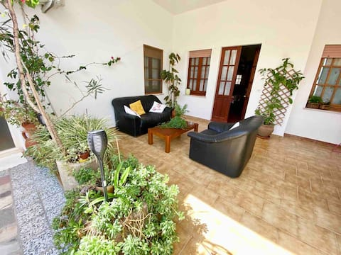One bedroom apartment in South Sardinia