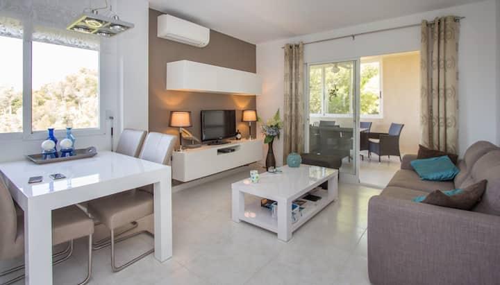 Appartement Bernasiol- Altéa
