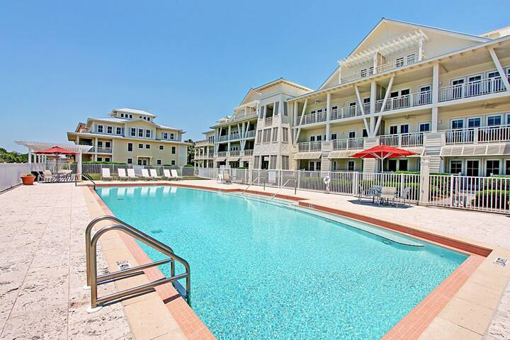 ☼3BR Beach Side in Watercolor 30A☼Oct 21 to 23 $1338 Total! Camp Watercolor4Kids