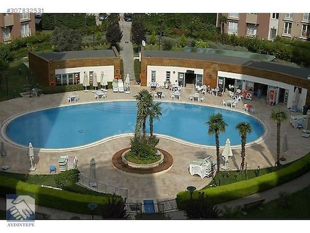 Soyak Evreka Residence - Kartal - Appartement