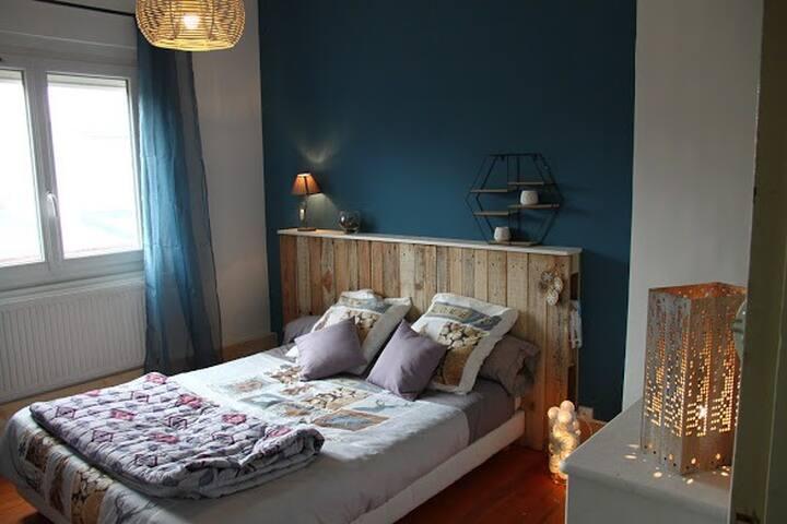 Cosy private room in Arras