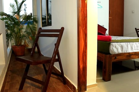 Classic Room With Sea View (Rainbow Residency)