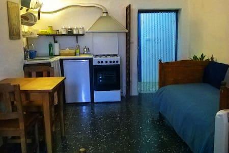 b&b -fuori di zucca- - castelbianco - 公寓